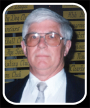 Ken Yates